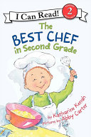 The Best Chef in Second Grade Pdf/ePub eBook