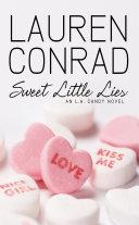 Sweet Little Lies An La Candy Novel La Candy Book 1  PDF