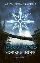 Darkest Minds - Mørke minder Book