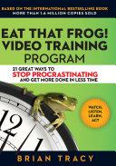 Eat That Frog  Video Training Program
