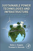 Sustainable Power Technologies and Infrastructure Book