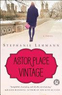 Astor Place Vintage Pdf/ePub eBook