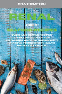 Renal Diet Fish and Seafood Recipes
