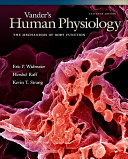 Loose Leaf Version of Vander's Human Physiology