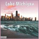Lake Michigan 2021 Wall Calendar