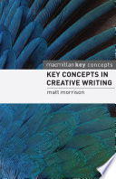 Key Concepts In Creative Writing Book PDF