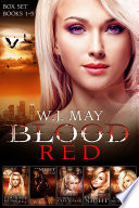 Blood Red Box Set Books 1 5 Book PDF