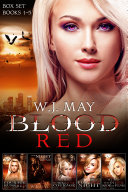 Blood Red Box Set Books #1-5 Pdf/ePub eBook