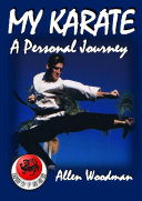 My Karate a personal journey