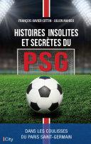 Pdf Histoire secrète du PSG Telecharger