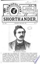 Cosmopolitan Shorthander