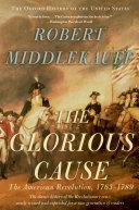 The Glorious Cause [Pdf/ePub] eBook