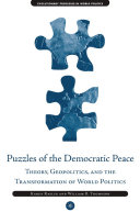 Puzzles of the Democratic Peace Pdf/ePub eBook