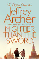 Mightier Than The Sword: The Clifton Chronicles 5