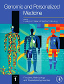 Genomic and Personalized Medicine  Principles  methodology  and translational approaches Book