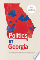 Politics In Georgia