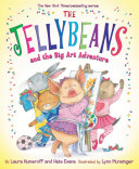 The Jellybeans and the Big Art Adventure [Pdf/ePub] eBook