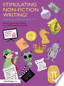 Stimulating Non Fiction Writing  Book
