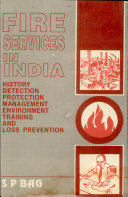 Pdf Fire Services in India