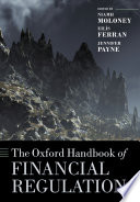 The Oxford Handbook Of Financial Regulation