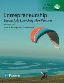 Cover of Entrepreneurship