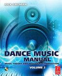 Dance Music Manual Vol 2