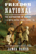 Pdf Freedom National: The Destruction of Slavery in the United States, 1861-1865 Telecharger