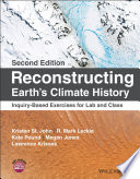 Reconstructing Earth s Climate History