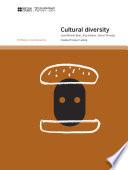 Cultural Diversity Book