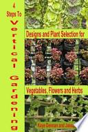 4 Steps to Vertical Gardening