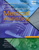 Competency Manual for Lindh Pooler Tamparo Dahl Morris Delmar S Comprehensive Medical Assisting  Administrative and Clinical Competencies  5th