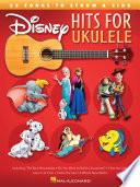 Disney Hits for Ukulele