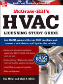 Mcgraw Hill S Hvac Licensing Study Guide