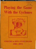 Playing the Game with the Cyclones