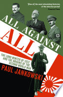 All Against All Book