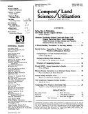Compost Science land Utilization