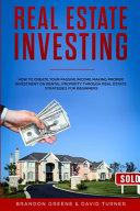Real Estate Investing Book