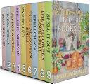 The Kitchen Witch: Box Set: Books 1-9