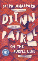 Djinn Patrol on the Purple Line Pdf/ePub eBook