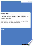 The Shift in the Sense and Constitution of British Identity