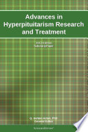 Advances in Hyperpituitarism Research and Treatment: 2011 Edition