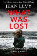 What Was Lost Pdf