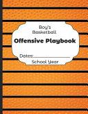 Boys Basketball Offensive Playbook Dates