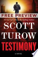 Testimony - FREE PREVIEW (Prologue)