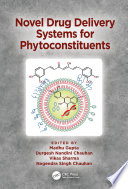 Novel Drug Delivery Systems for Phytoconstituents