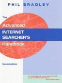 The Advanced Internet Searcher S Handbook