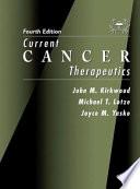 Current Cancer Therapeutics
