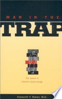 Man in the Trap Book