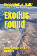 Exodus Found