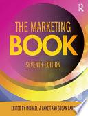 """The Marketing Book"" by Michael J. Baker, Susan Hart"